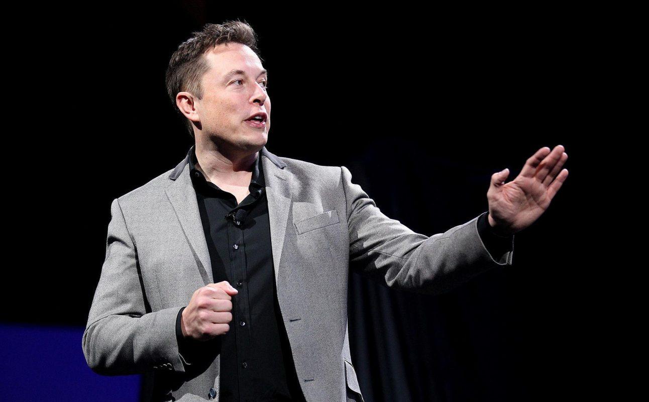 ESG dan Elon Musk
